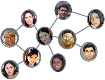 La importancia de las redes sociales de negocios
