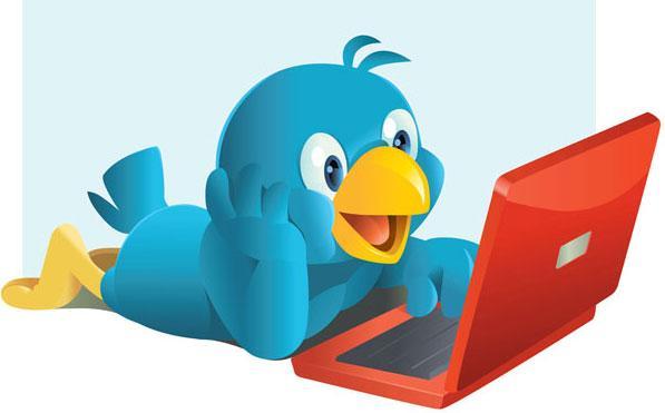 La participación en Twitter no es una idea rebuscada, hoy una gran ...