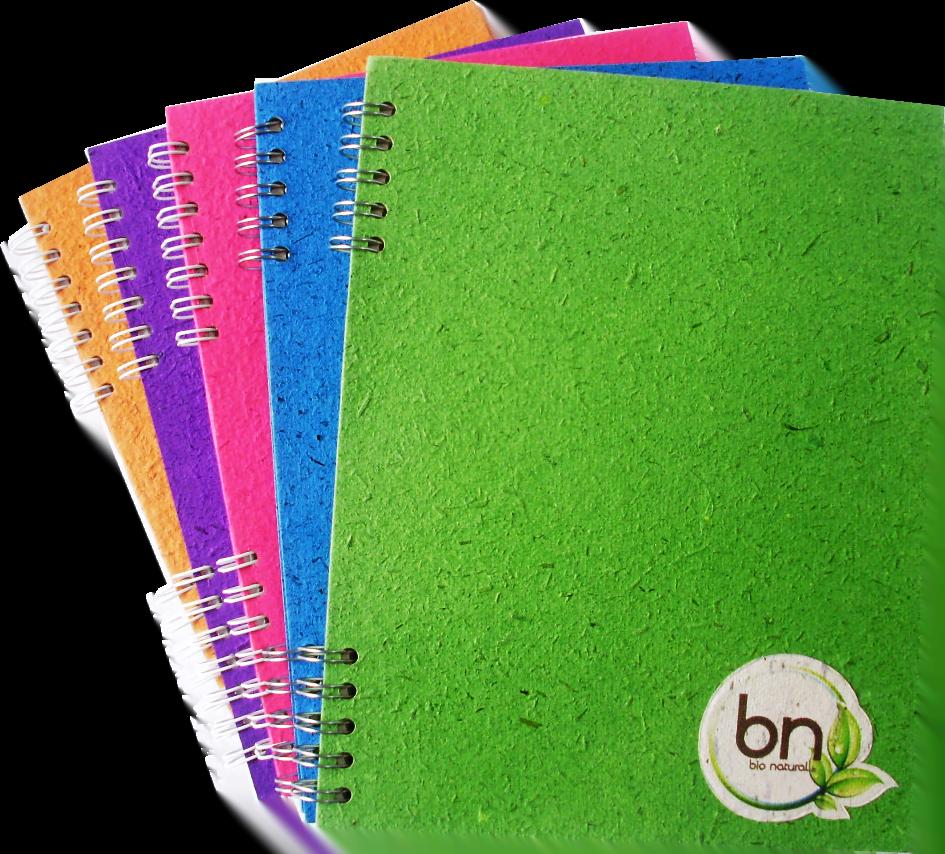 Cuadernos socialmente elaborados